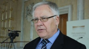 Dumitru Diacov si Partidul Democrat din Moldova