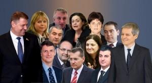 Romania a reusit intr-o saptamana sa faca un guvern