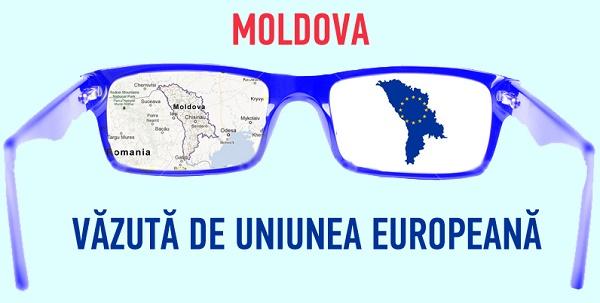 Moldova in UE
