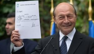 PMP Moldova, Traian Basescu, Dendiu si Tomac