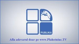 Care sunt televiziunile lui Plahotniuc ?