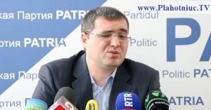 Ru TV Moldova a fost cumparat de Renato Usatii