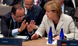 UE si Spatiul Schengen se vor desfiinta