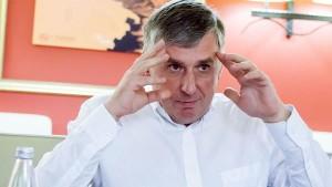 Ion Stursa poate fi prim ministru in Moldova