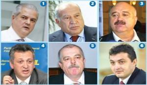Parlamentar pensionar dupa doar un mandat