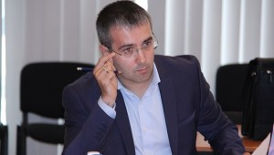 Sergiu Sirbau de la PDM propune un premier nou