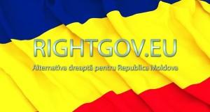 The Right Government in Republica Moldova
