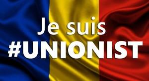 Je suis #Unionist – cum recapata Moldova demnitatea