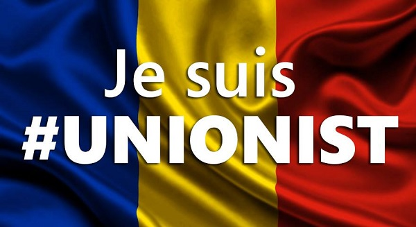 Unionist in Moldova
