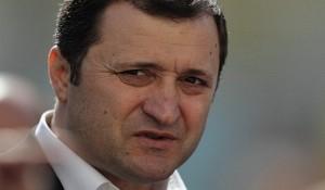 Betisor  a trimis in instanta dosarul lui Vlad Filat