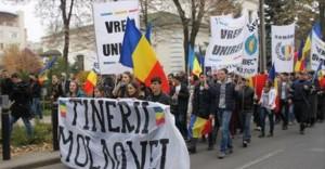 George Simion a intrat azi in Republica Moldova