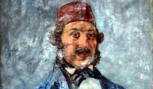 Anton Pann, Povestea vorbei si moldovenii
