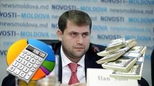Primarul Sorheiului implicat in furtul miliardului
