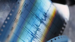 Cutremur de 5,3 grade pe scara Richter