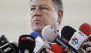 Klaus Iohannis demis sau va dizolva parlamentul?