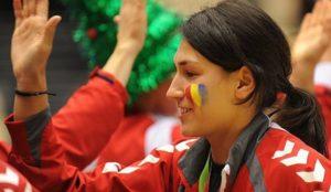 Cristina Neagu – cea mai buna handbalista a lunii