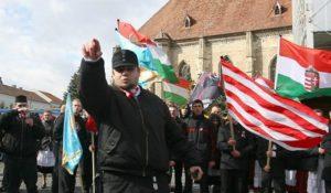 Infloreste iredentismul maghiar in Ardeal sau nu?