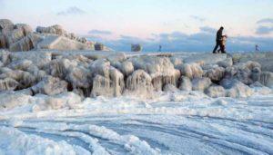 Geruri de crapa pietrele in Europa, vezi unde-i mai rau