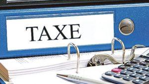 Taxe si impozite noi de la 1 ianuarie 2017