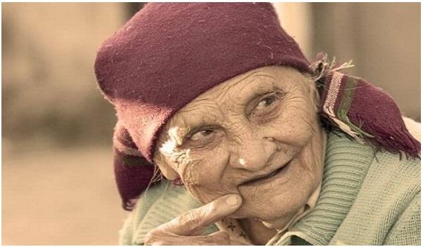 Bunica noastra