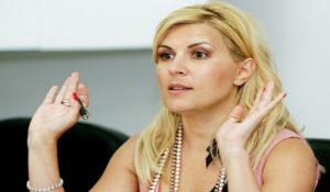 Elena Udrea sase ani de puscarie, Cocos sta in libertate