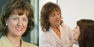 Cel mai bun chirurg dermatolog din lume este Alina Fratila