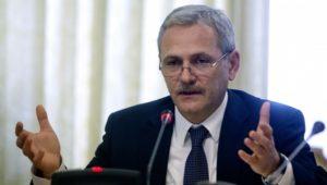 Liviu Dragnea se judeca cu statul condus de el si PSD
