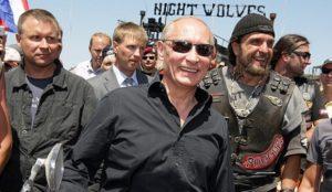 Al treilea an consecutiv fara motociclistii lui Putin