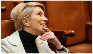 Liberalii iar dau cu bata in balta – Raluca Turcan