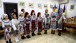 Inchiderea scolilor romanesti din Ucraina in 2017