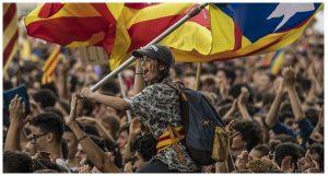 Cine cedeaza primii, spaniolii sau catalanii ?