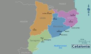 Referendumul din Catalonia si Tinutul Secuiesc