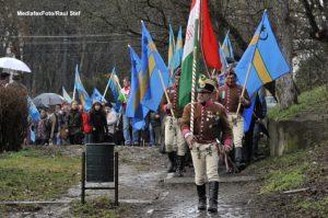 Mult zgomot pentru nimic – legea celor 10%  maghiari