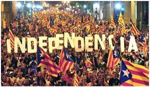 Independenta Cataloniei – istorie versus adevar istoric
