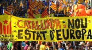 Amestecul Rusiei in evenimentele din Catalonia
