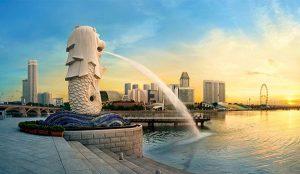 Cel mai scump oras din lume – Singapore