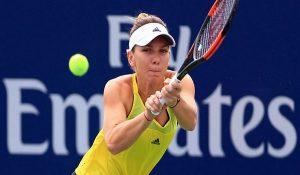 Simona Halep si turneul de la Brisbane