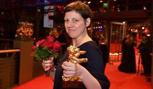 Nu ma atinge-ma, Adina Pintilie – Ursul de Aur la Berlin