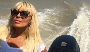 Elena Udrea va saluta din Costa Rica