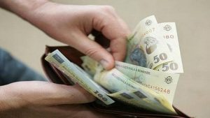 Noua revolutie fiscala, aduci bani de acasa la salariu