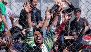 Ungaria cu jumatate de picior in afara ONU