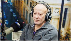 Andrei Gheorghe s-a stins la numai 56 de ani