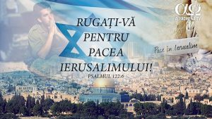 Cum a fost infiintat statului Israel modern