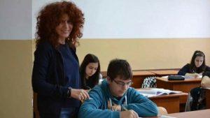 Suzy Manuela Prajea – Premiul Global pentru Educatie