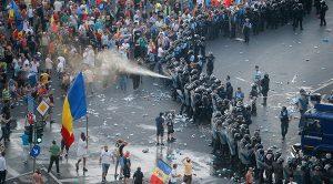 Ilie Gazea – prima victima a protestelor din 10 august