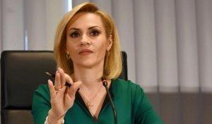 De ce trimite Gabita Firea 1000 de pensionari in Grecia
