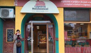 Cuptorul Moldovencei – o afacere de succes
