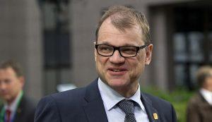 Juha Sipilä ar vrea sa ajute Romania – gluma adevarata