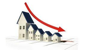 Se ieftinesc casele in Romania – cu 200 de euro