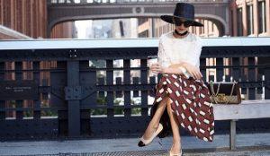 3 secrete de stil pentru a fi fashion